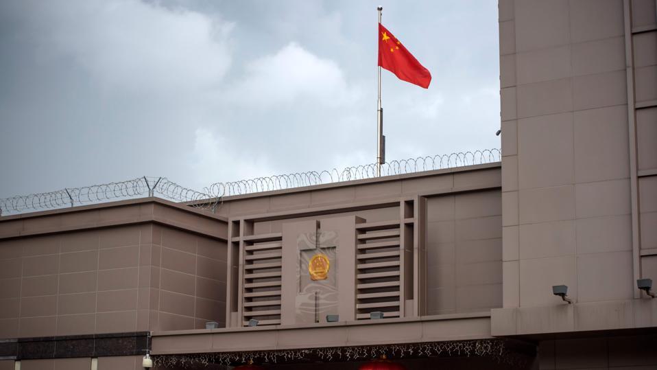US-CHINA-politics-diplomacy