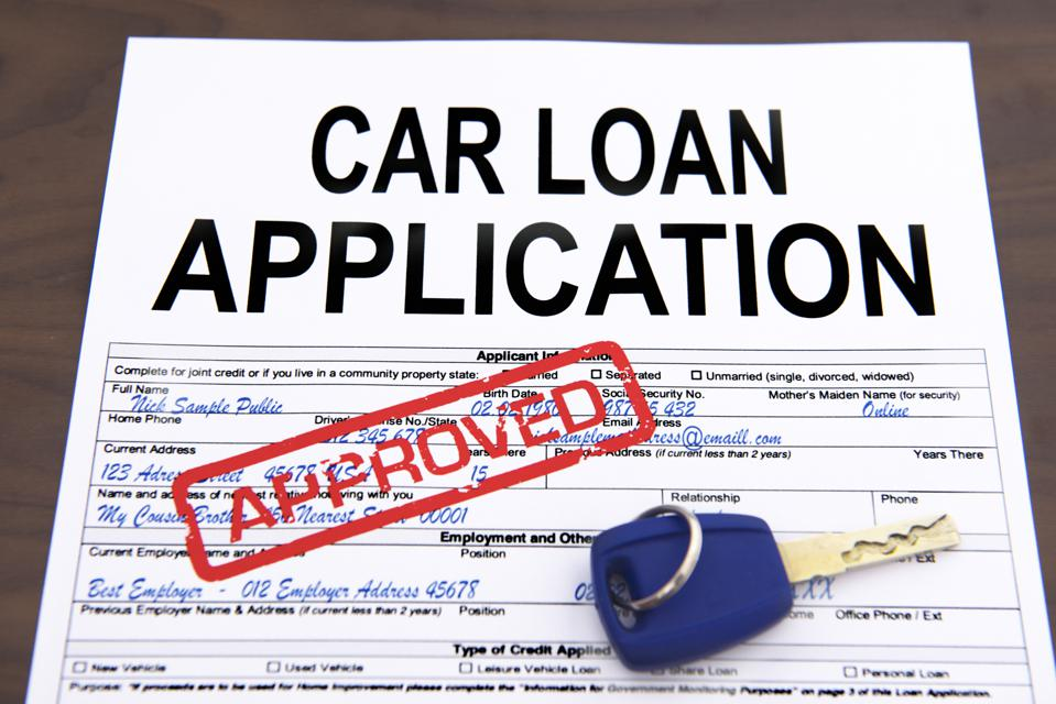 Time to Buy A Used Car Now that Interest Rates in Canada