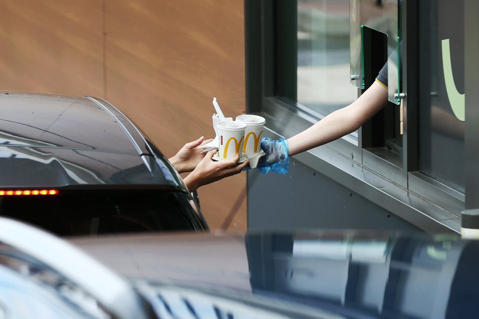 England Relaxes Strictest Aspects Of Coronavirus Lockdown
