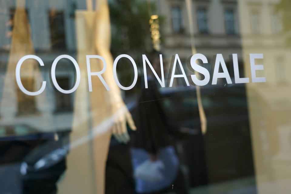 The Coronavirus In Germany: Week 13