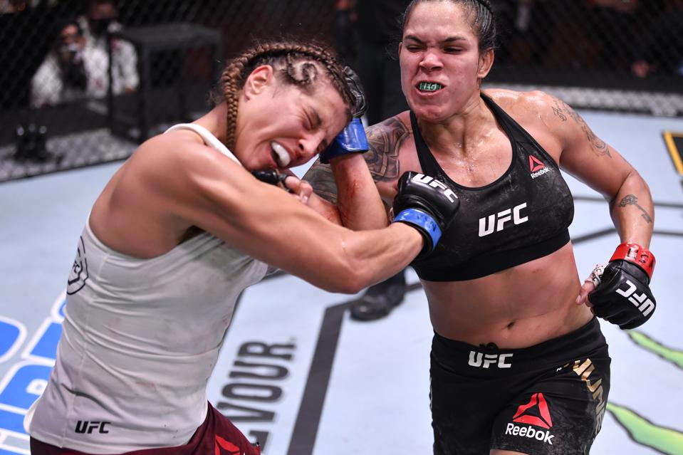 UFC 250: Nunes vs Spencer