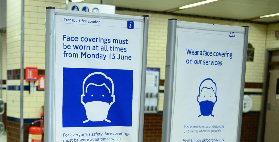 England Prepares To Relax Further Aspects Of Coronavirus Lockdown