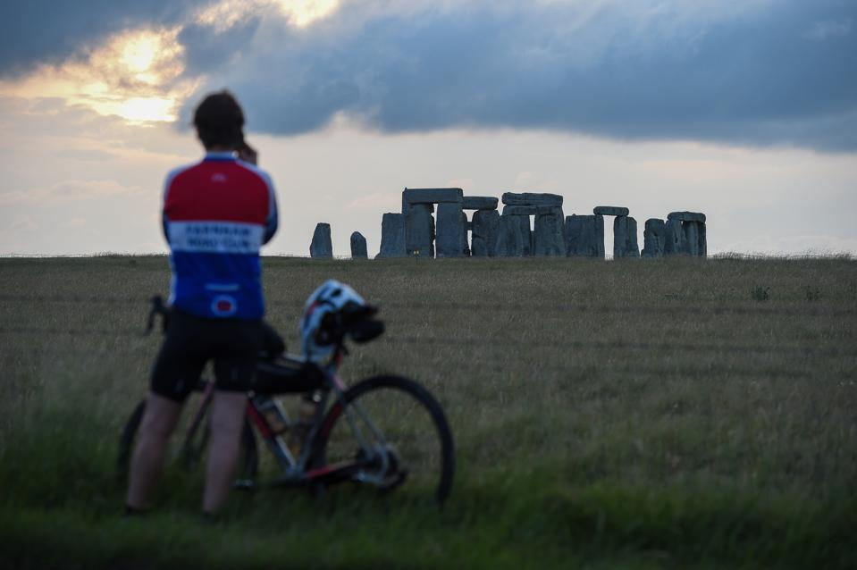 Stonehenge Closed For The 2020 Summer Solstice Due To Coronavirus