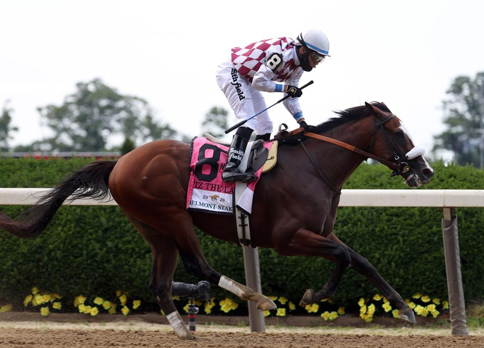 152nd Belmont Stakes