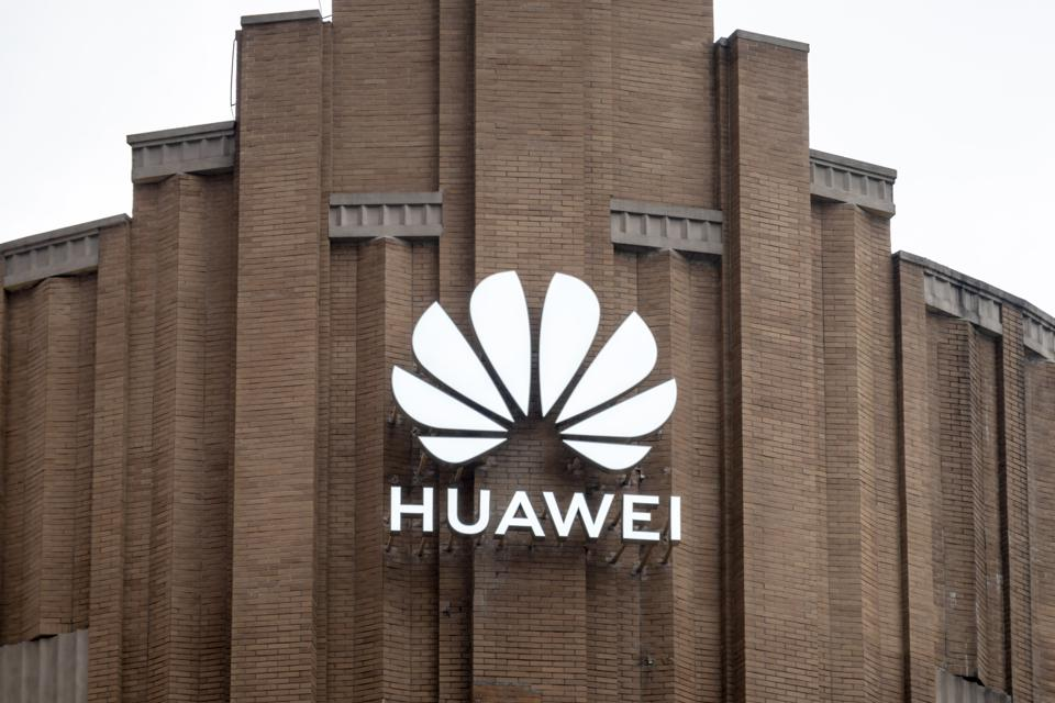 New Huawei Global Flagship Store To Open In Shanghai