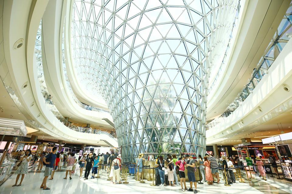 Sanya Duty Free Shopping Center