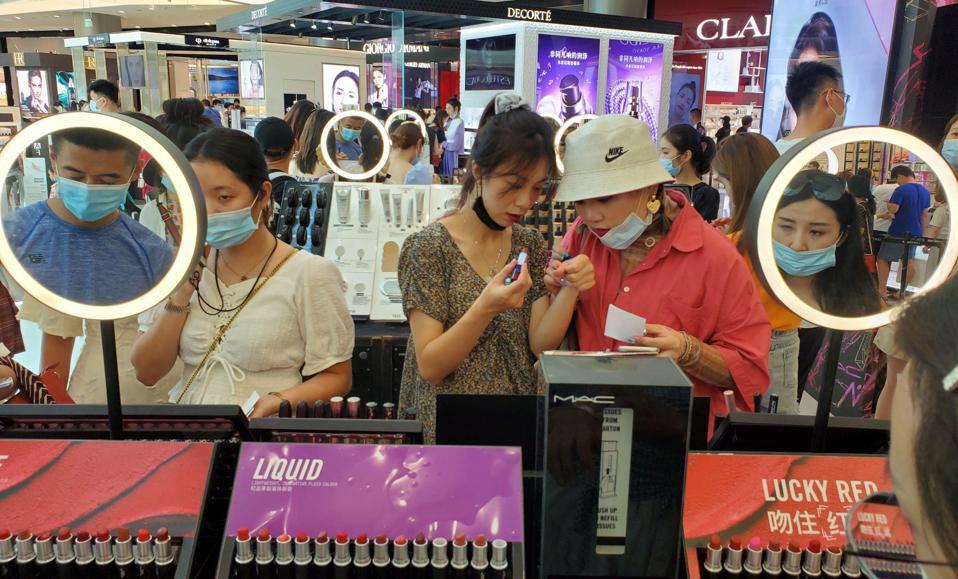 Hainan Raises Duty-free Shopping Quota