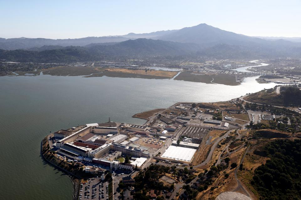 One-Third Of Prisoners At San Quentin Prison Have Coronavirus