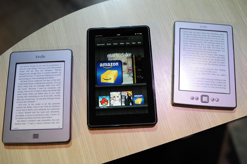 how to download a purchased book on kindle