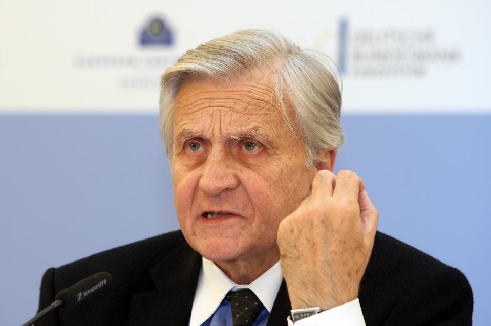 bitcoin, bitcoin price, ECB, Jean-Claude Trichet, image