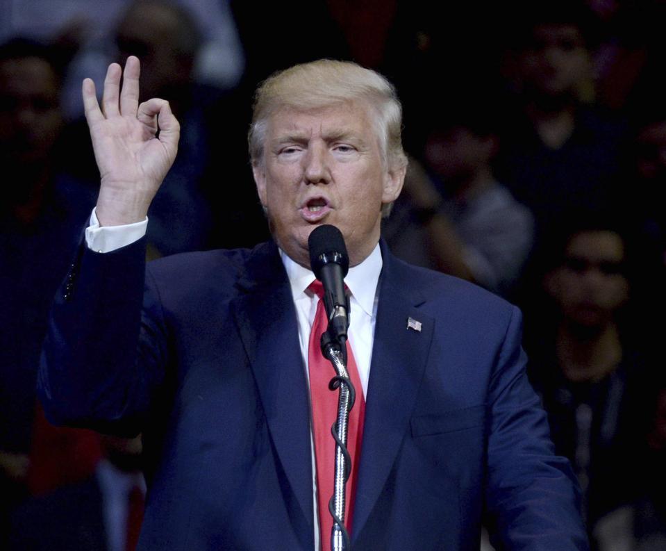 President Donald Trump - 73rd Birthday - 6/14/19