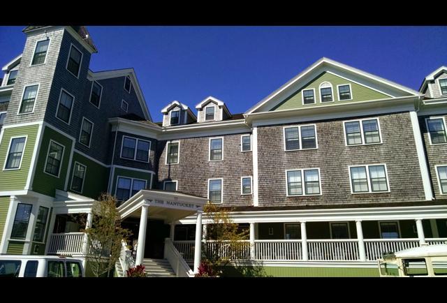 The Nantucket Hotel Resort
