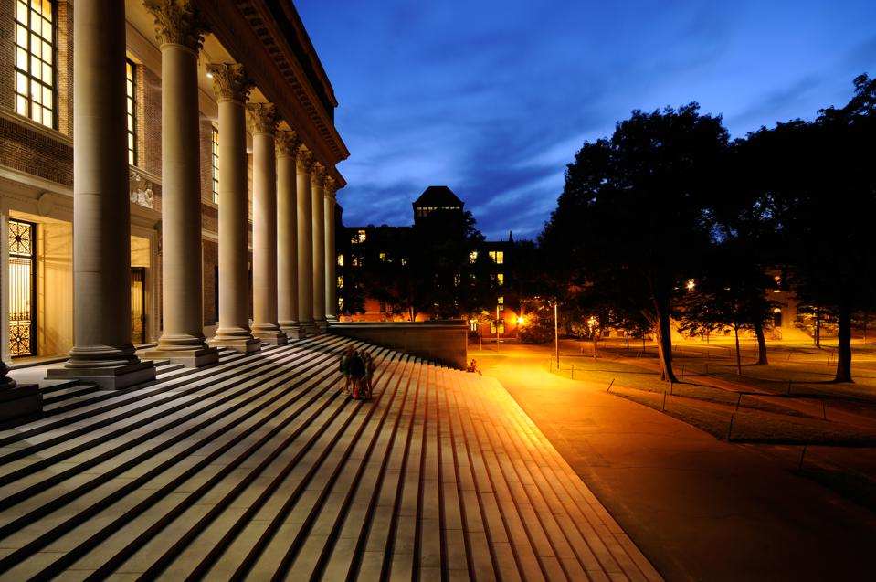 Harvard University, The Latest Higher Education Institution To Be Mandated To Provide Video Closed Captioning