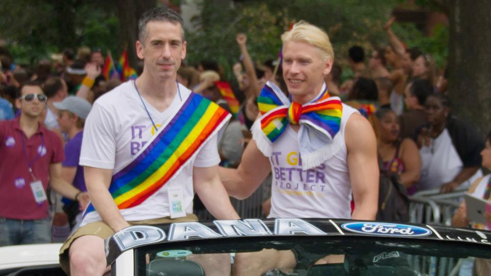 2011 NYC LGBT Pride March