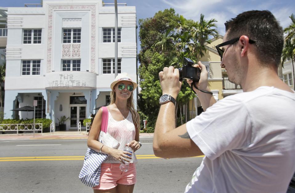 Florida European Tourism