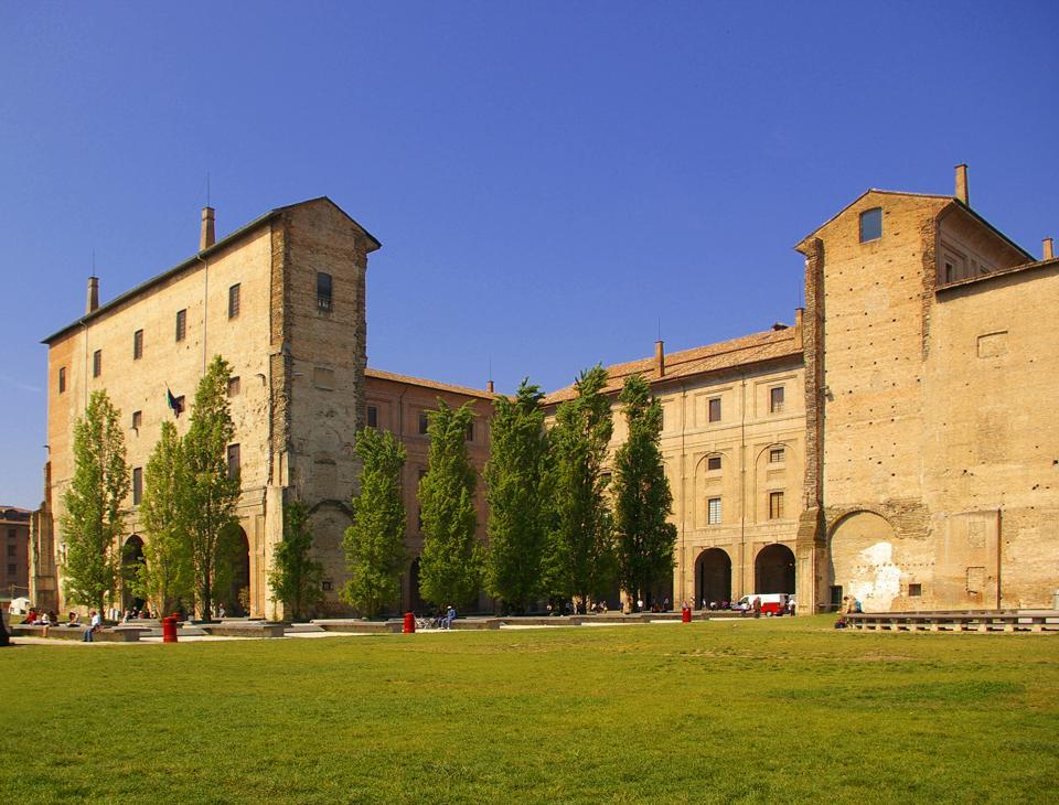 Pilotta Palace