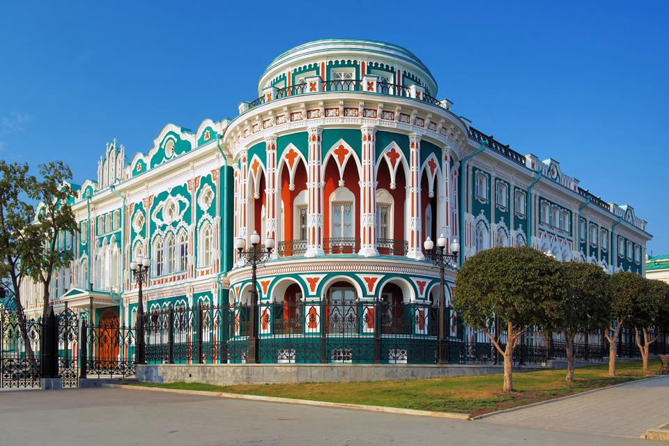 Five Underrated Russian Cities To Explore After Moscow