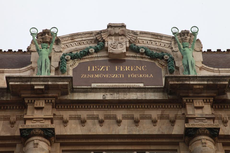 Liszt Academy