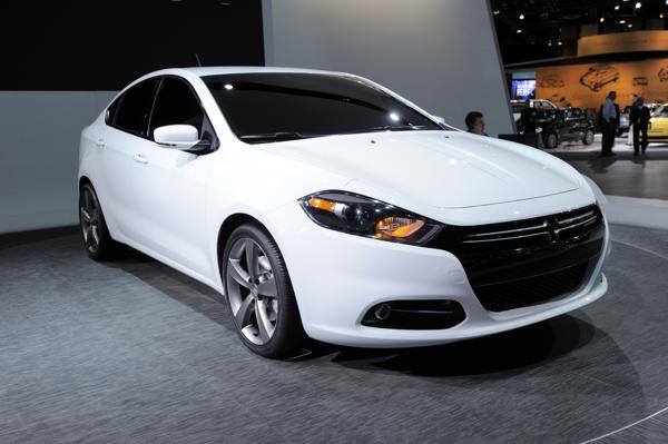Dodge Dart 14 Cars That Will Be Discontinued For 2017