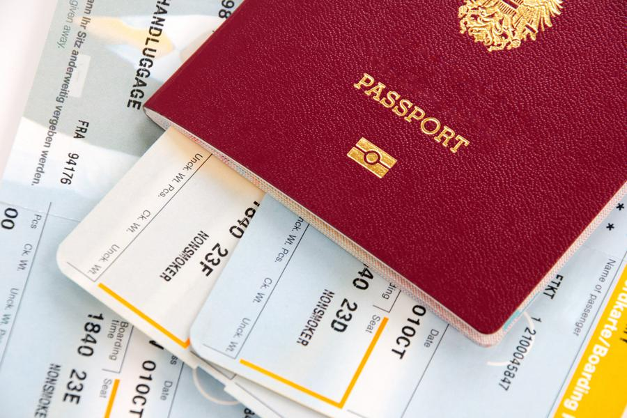Dangerous Airline Boarding Pass Hacking Trend Puts Travelers At Risk