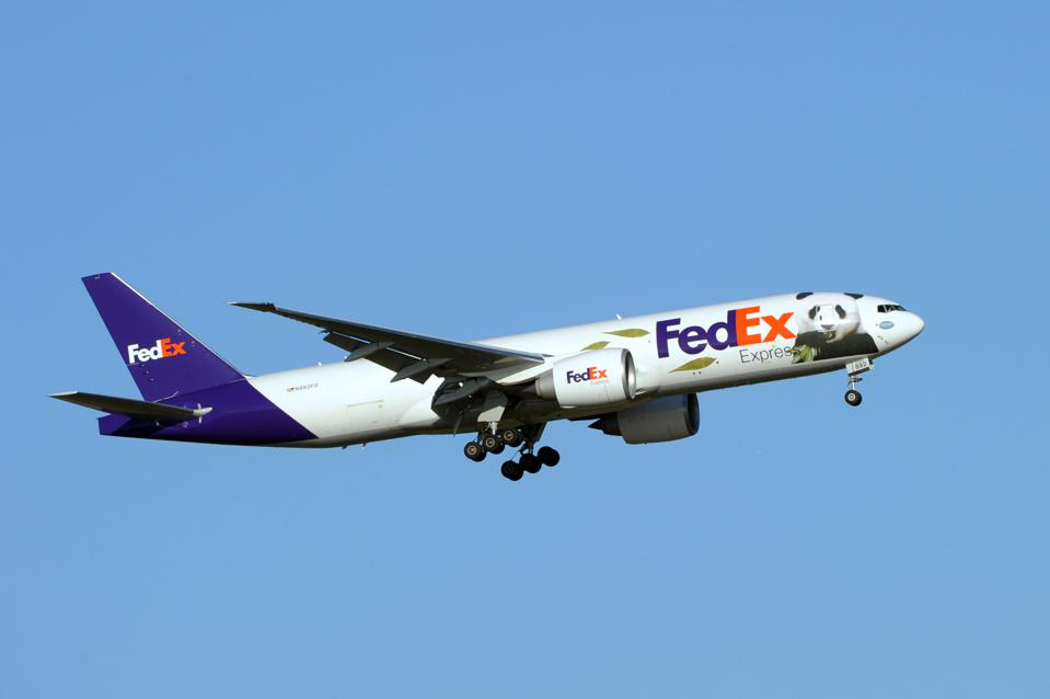 Culture Eats Brand Strategy For Lunch At FedEx