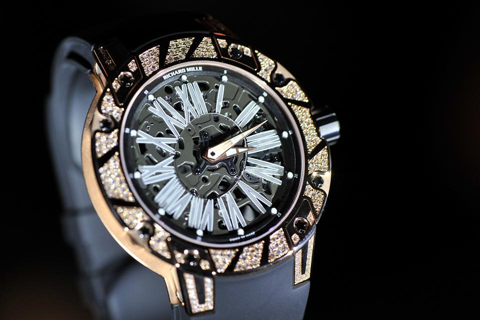 Watch Brands At The SIHH