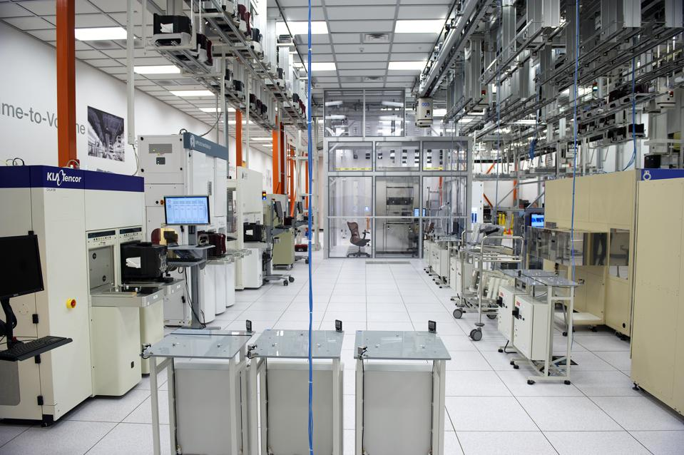 GlobalFoundries FAB 8 Becomes Largest Semi-Conductor Foundry In US