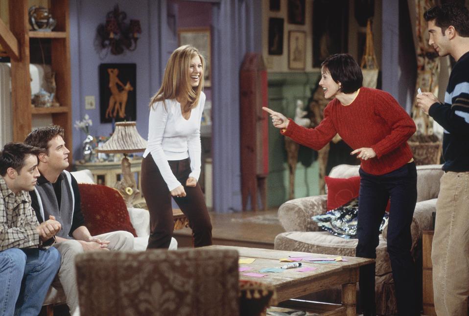 Friends, TV Show