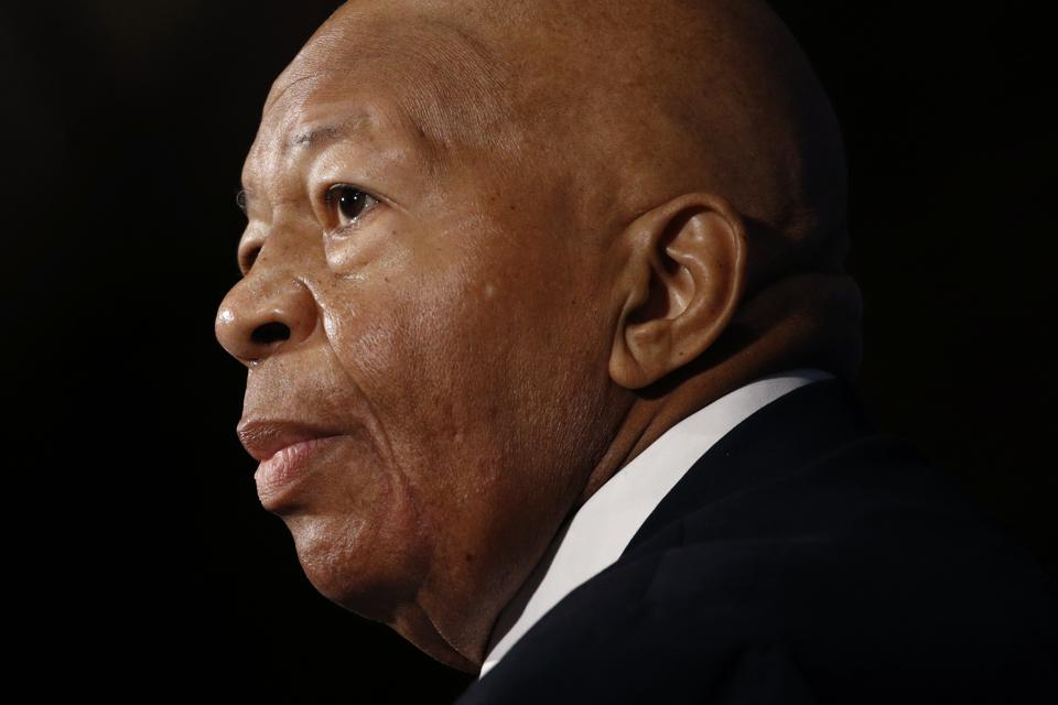'We Lost A Giant': Americans Grapple With Elijah Cummings' Death
