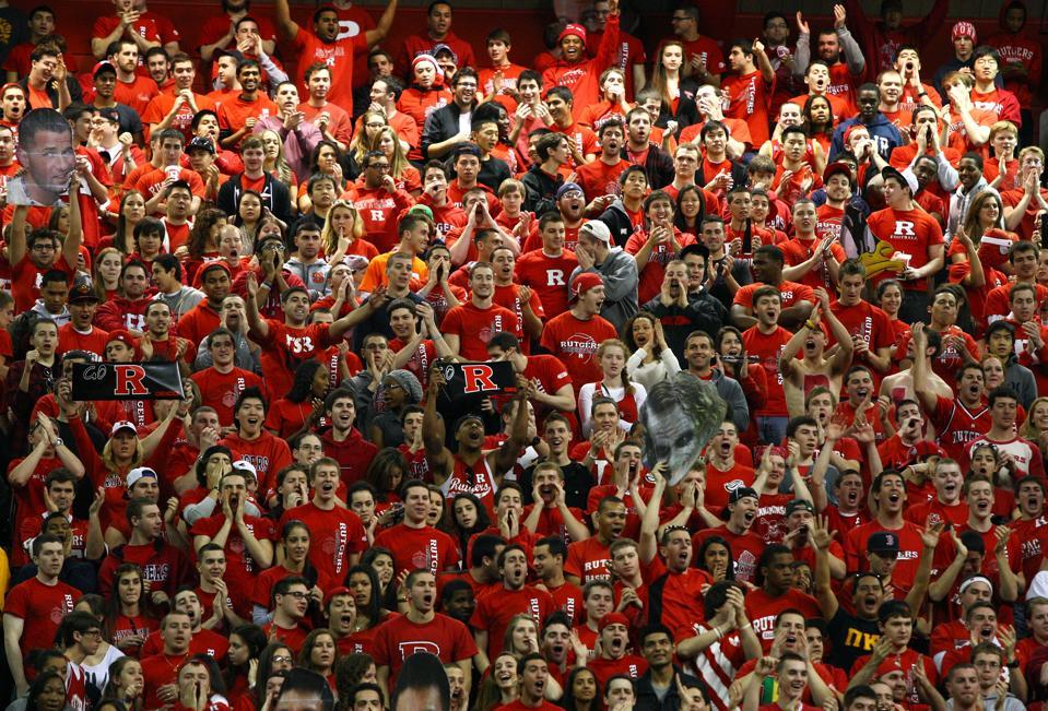 Syracuse v Rutgers