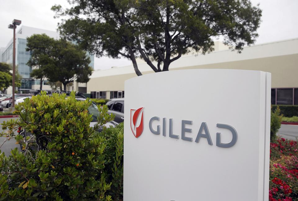 The U.S. Government Should Buy Gilead For $156 Billion To Save Money On Hepatitis C