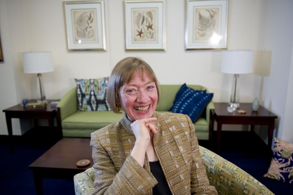 Nina Olson's Legacy At The IRS