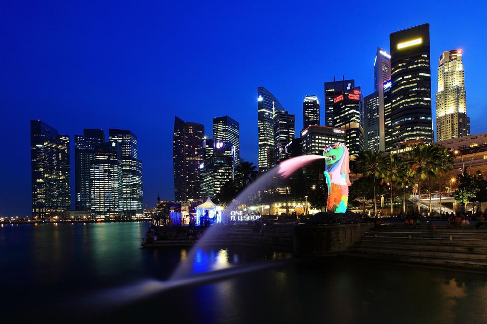 Singapore, Hong Kong Ranked Top Five Cities In The World By Young Adults For Economic Prospects
