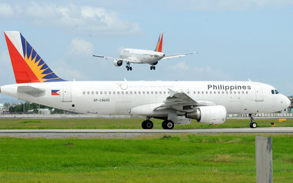 American Airlines And United Debate Philippine Airlines Partnership