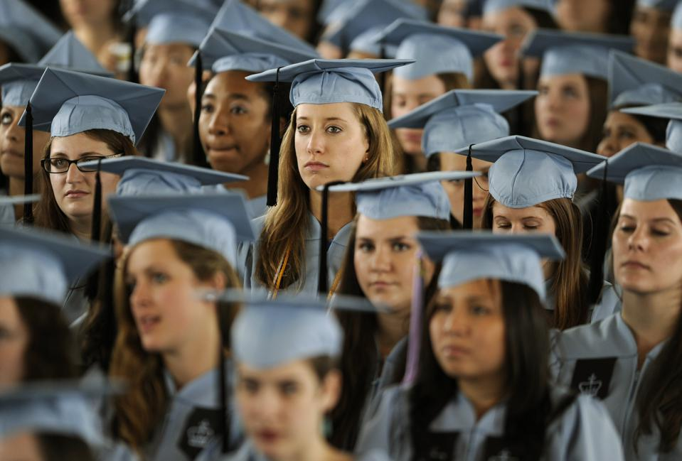 Career Tips For New Graduates And The Companies That Hire Them