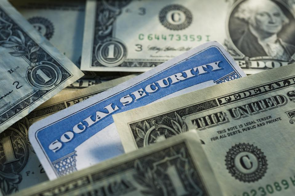 Social Security Expansion Hits Speed Bumps