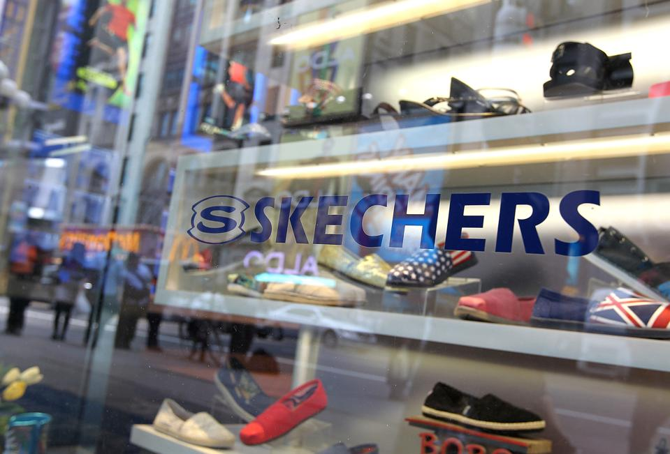 Skechers Shoes Ordered To Pay Out 40 Million Dollar Settlement