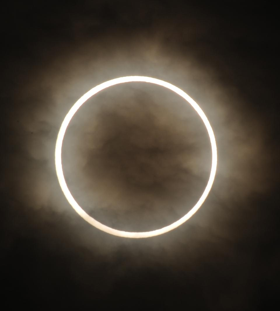 Six Eclipses, Three Supermoons and A Rare 'Great Solstice Appulse': A Skywatcher's Guide To 2020