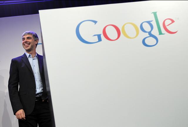 Alphabet Is Uber IPO's Surprise Winner With Potential $5 Billion Stake