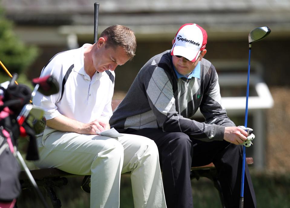 Virgin Atlantic PGA National Pro-Am Championship - Regional Final