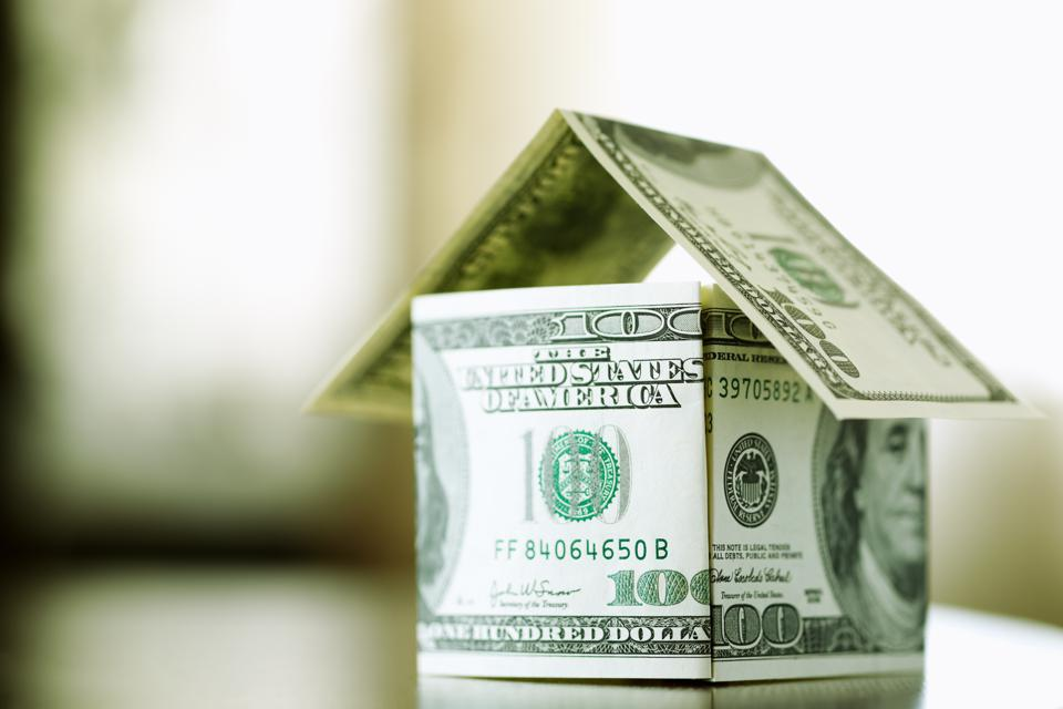 Cash-out Refinancing Jumps; Homeowners Tap $36B In Equity