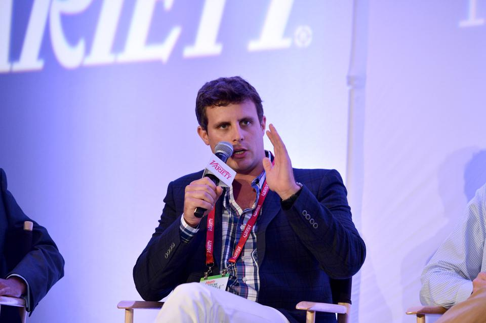 Variety's Venture Capital & New Media Summit In Association With International ESQ