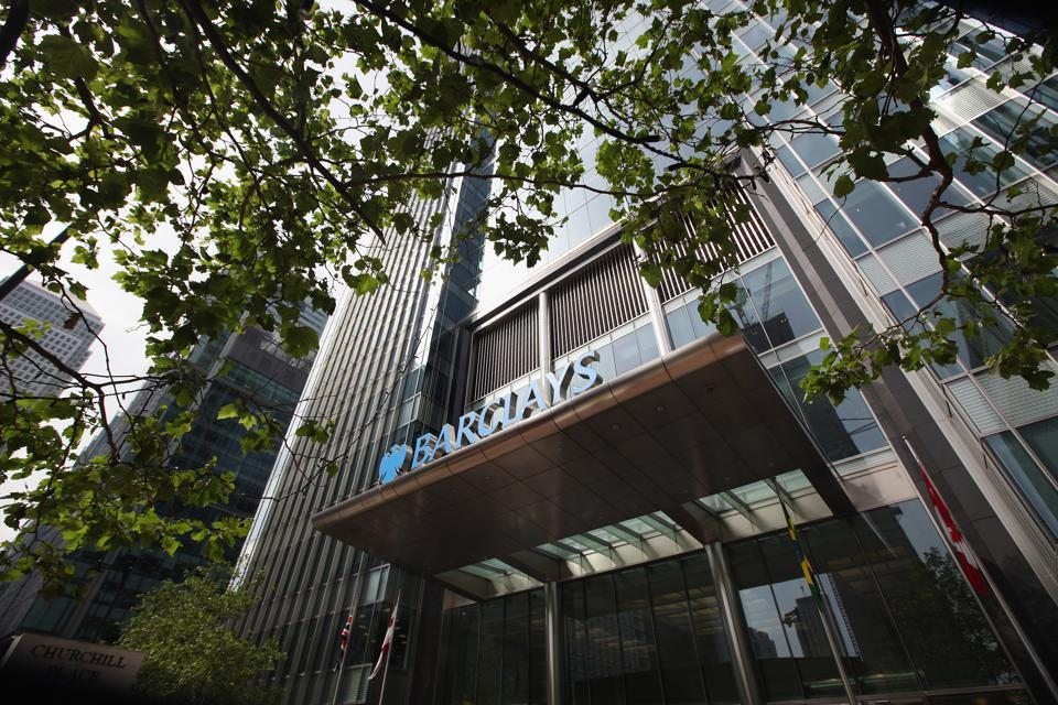 Barclays Bank Fined Over Libor Investigations