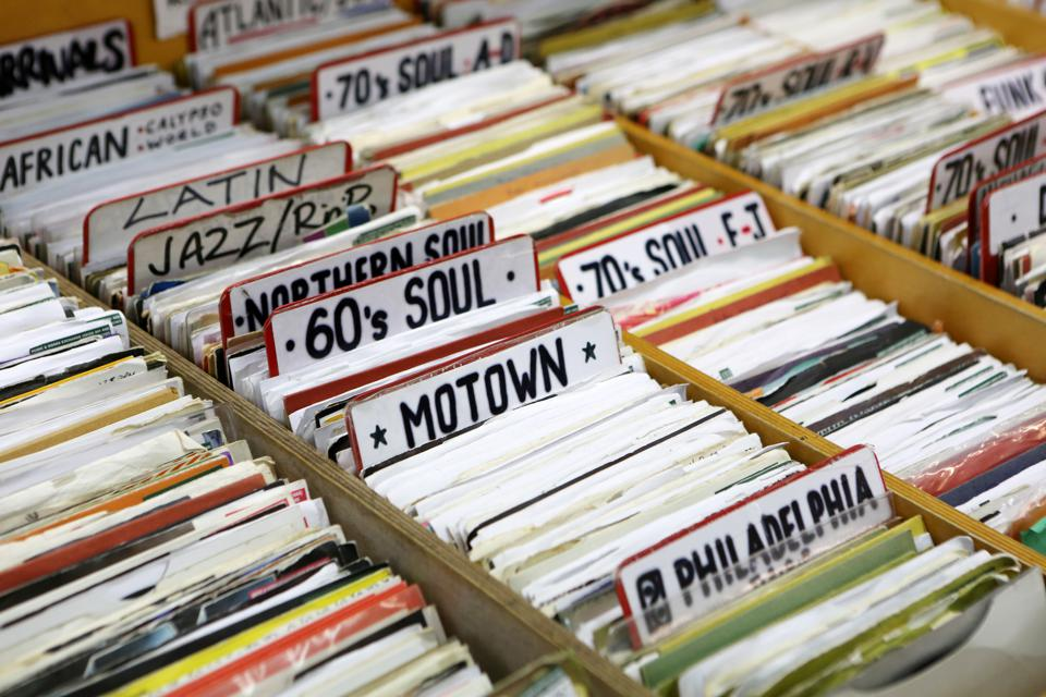 Stop In The Name Of Lien: The IRS Loses Against The Partnership Of Motown Songwriter Edmond Holland, Jr.