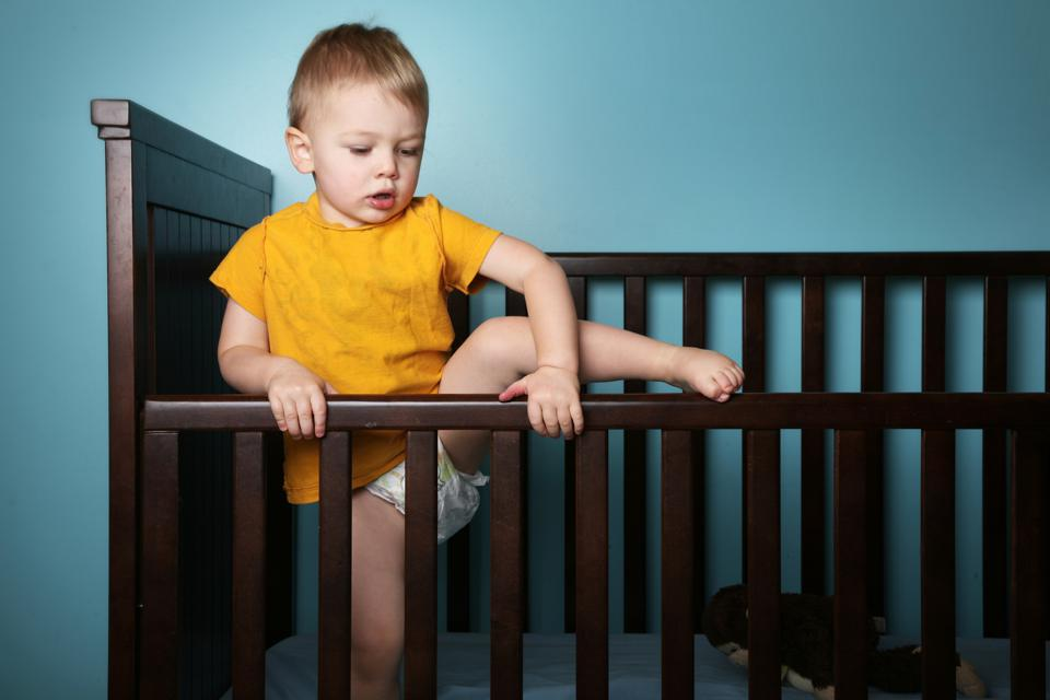 Crib escape - do you need help to escape from bad financial advice?