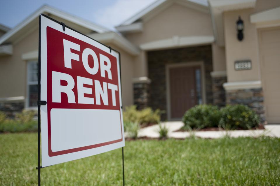 Rent Growth Is Waning—But Not Everywhere (And Maybe Not For Long)
