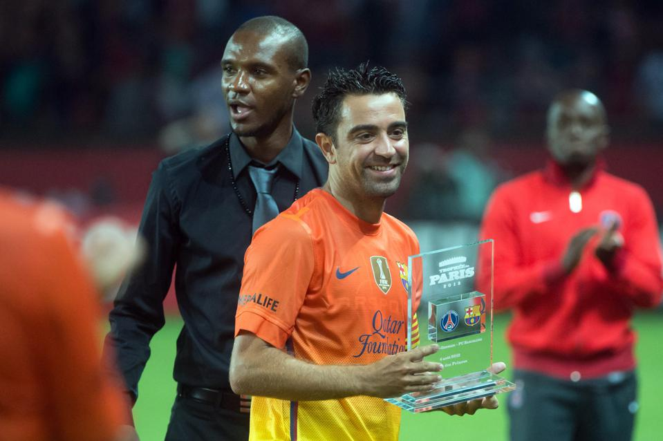 Revealed: Xavi's Eight Demands To Become FC Barcelona Boss, Which Suggest Abidal Lied About Offer