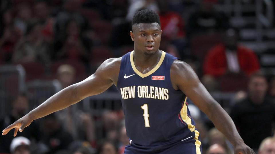 Nba All Time Scoring List 2020.The Top Ten Nba Rookies To Watch In 2019 2020