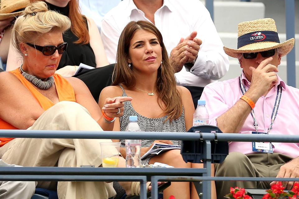 2012 US Open - Day 7