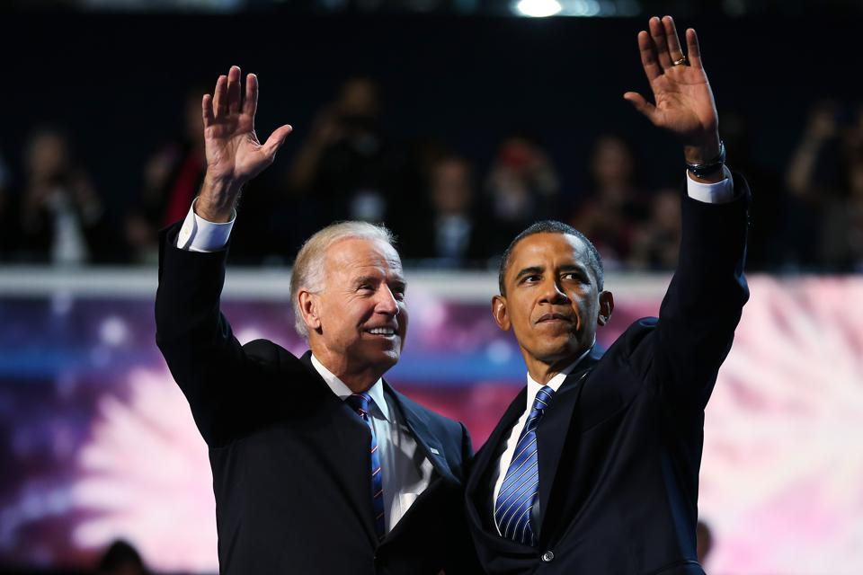 Here S Who Joe Biden Is Considering For Vp